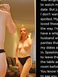 Cuckold, Cheating, Humiliation, Wives, Mature femdom, Mature cuckold