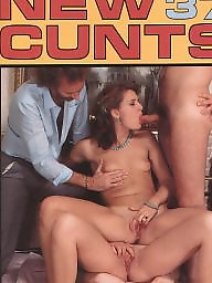 Vintage, Group, Magazine, Magazines, Cunt, Vintage cunts
