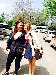 Turkish, Turkish teen