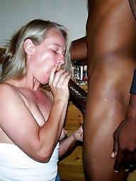 Blonde milf, Whores