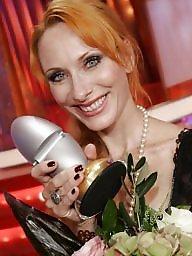 Celebrity, Celebrities, Redhead milf, Redheads