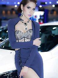 High heels, Heels, Asian babe