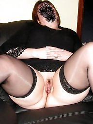 Spreading, Bbw stockings, Bbw spread, Bbw hairy, Hairy bbw, Hairy spread