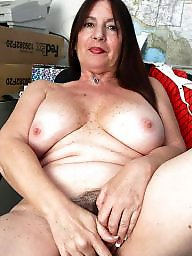Hairy mature, Mature hairy, Mature tits, Beauty, Beautiful mature, Beauties