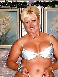 Dressed, Mature dress, Mature dressed, Nipples, Mature nipples, Dressing