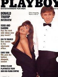 Vintage, Magazine, Vintage mature