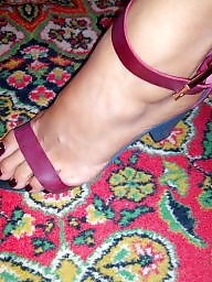 Heels, Strap