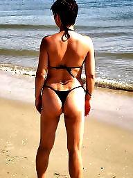 Voyeur, Sexy, Amateur bikini