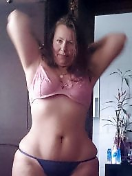 Amateur, Uk milf
