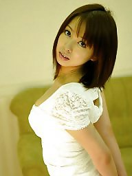 Cute, Japanese wife