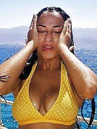 Bikini, Girl, Bikini beach, Amateur bikini