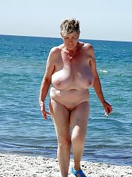 Show, Beach, Beautiful, Beach mature