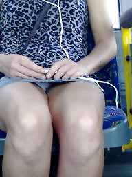 Feet, Legs, Skirt, Turkish feet, Candid, Mini skirt