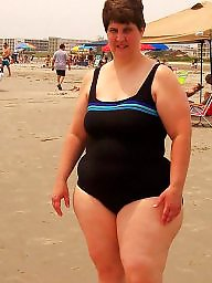 Granny, Swimsuit, Swimsuit granny