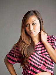 Asian teen, Asians, Model, Teen model, Pretty