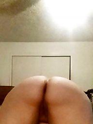 Amateur bbw, Amateur ass