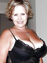 Milfs tits, Big tits milf, Amateur tits