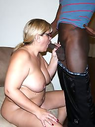 Interracial, Cougars, Cougar, Boys, Bbw interracial