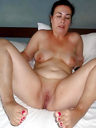Spreading, Spread, Mature spreading, Moms, Fat, Bbw spread