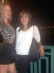 High heels, French, Heels