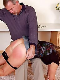 Mom, Spanking, Spank, Spanked, Moms, Naughty