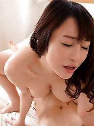 Japanese wife, Japanese, Wifes tits, Japanese pornstar, Asian wife, Asian tits