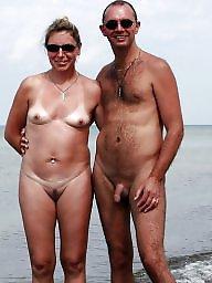 Beach, Husband
