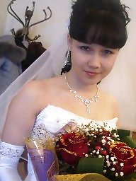Bride, Young, Dress, Russian, Brides, Sexy dress