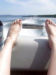 Feet, Cute