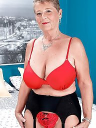 Granny mature, Mature granny