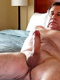 Older mature, Older, Cocks