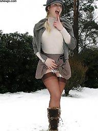 Lingerie, Heels, Teen lingerie, Teen stockings, Amateur lingerie, Stockings heels