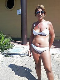 Bbw beach, Fetish, Bbw bikini