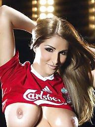 Girl, Soccer