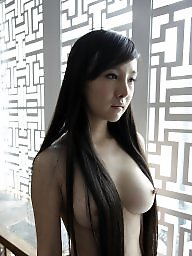 Chinese, Model