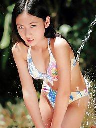 Asian teen, Japanese girl