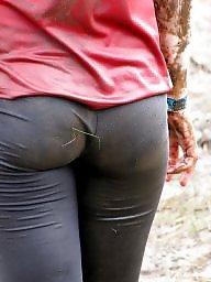 Cameltoe, Legs, Wet, Leg, Wetting