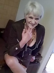 Ugly, Granny, Grannies, Granny big boobs, Mature amateur, Granny boobs