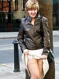 Sara, Uk mature, Mature stockings, Sara mature, Sara uk, Mature sara