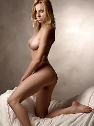 Hot blonde, Hot blond