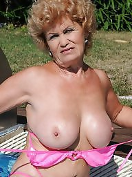 Mature hot, Hot milf, Pink, Aged