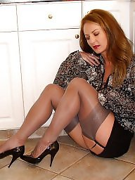 Stockings, Mature porn, Sexy mature, Sexy milf, Mature stockings, Stocking mature