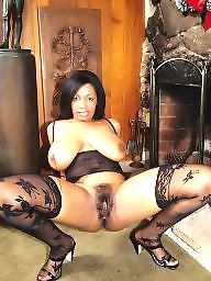Panty, Ebony stockings, Panty ass, Black stocking