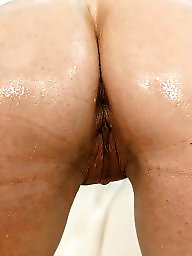 Big ass, Wet, Big ass milf, Wetting, Milf big ass