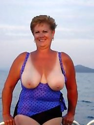 Granny, Grannies, Granny boobs, Granny big boobs, Blonde granny, Mature granny