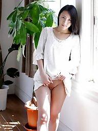 Japanese, Beautiful teen