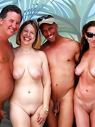 Couples, Mature couples, Nude, Couple, Mature nude, Mature couple