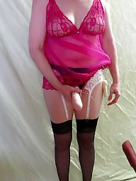 Sissy, Toy, Stockings