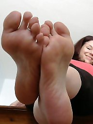 Feet, Milf ass