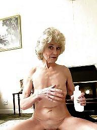 Hot granny, Hot mature